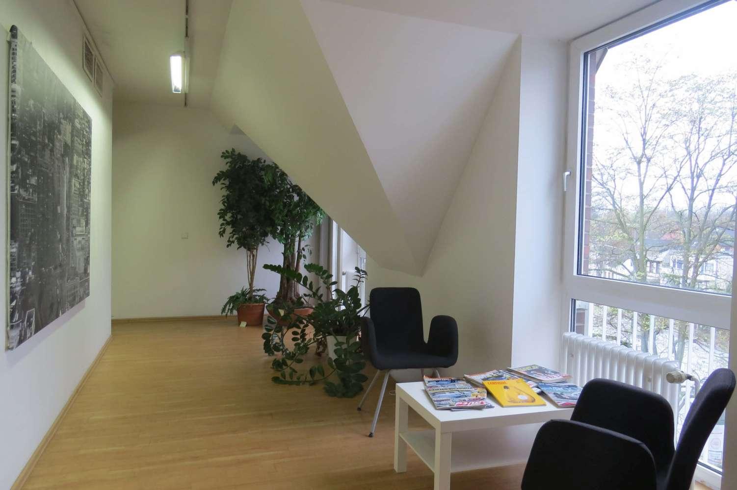 Büros Hamburg, 22529 - Büro - Hamburg, Lokstedt - H1021 - 9873575