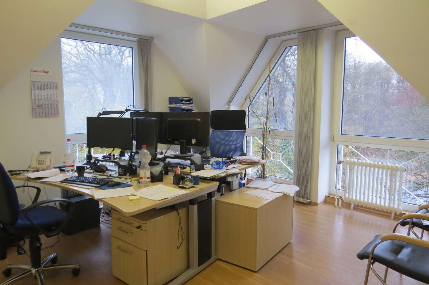 Büros Hamburg, 22529 - Büro - Hamburg, Lokstedt - H1021 - 9873576