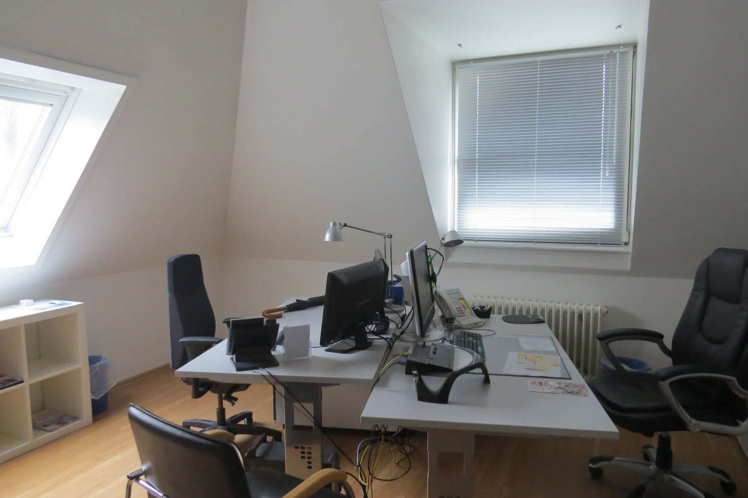 Büros Hamburg, 22529 - Büro - Hamburg, Lokstedt - H1021 - 9873577