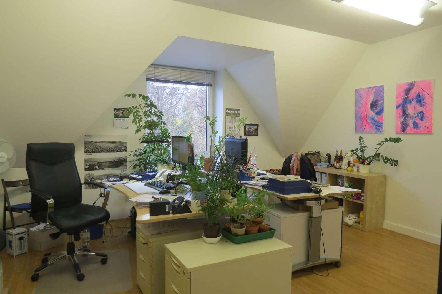 Büros Hamburg, 22529 - Büro - Hamburg, Lokstedt - H1021 - 9873578