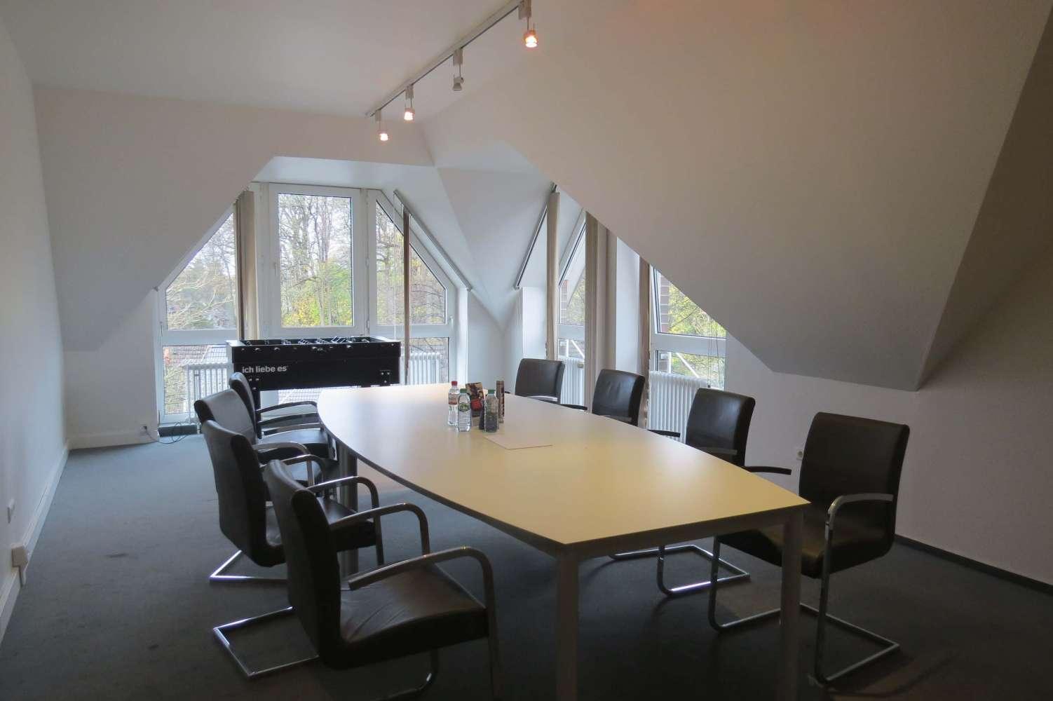 Büros Hamburg, 22529 - Büro - Hamburg, Lokstedt - H1021 - 9873579