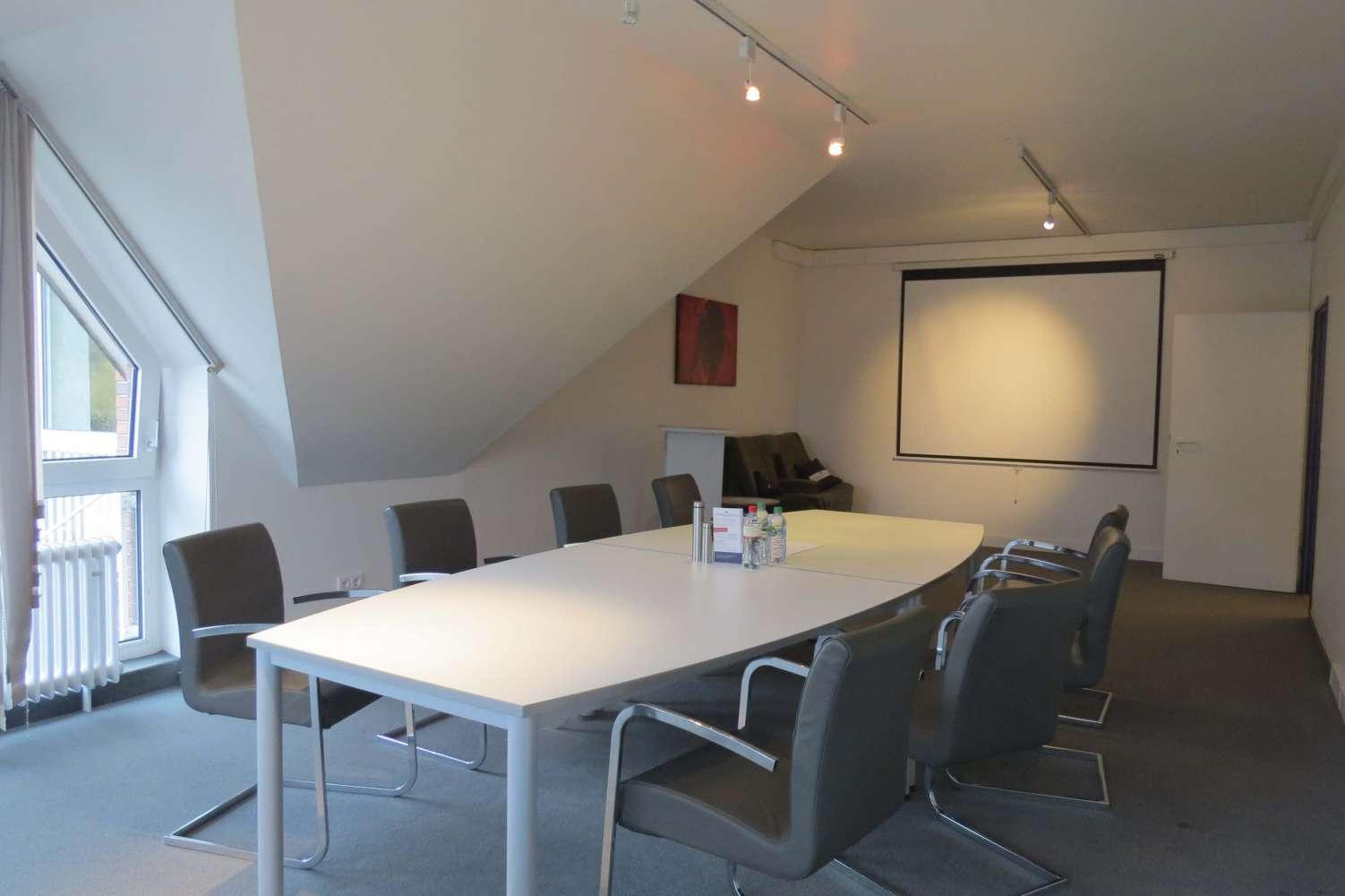 Büros Hamburg, 22529 - Büro - Hamburg, Lokstedt - H1021 - 9873580