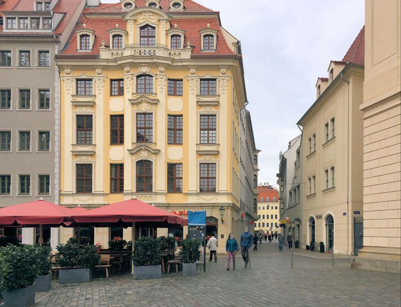 Ladenflächen Dresden, 01067 - Ladenfläche - Dresden, Innere Altstadt - E0090 - 9873649