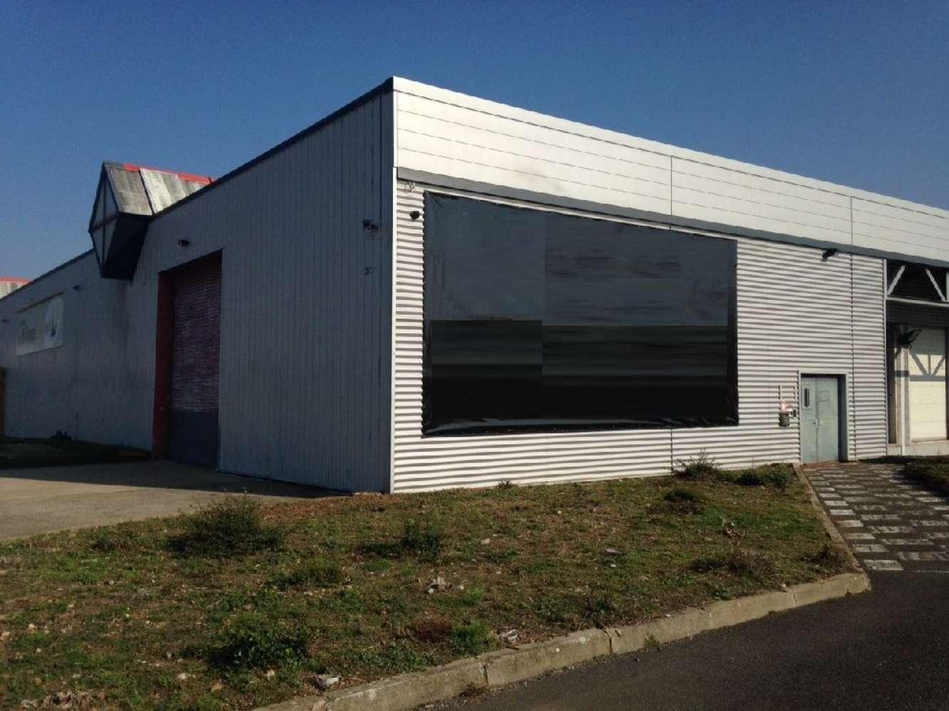 Activités/entrepôt Anse, 69480 - Location local d'activité - Anse (69) - 9873728