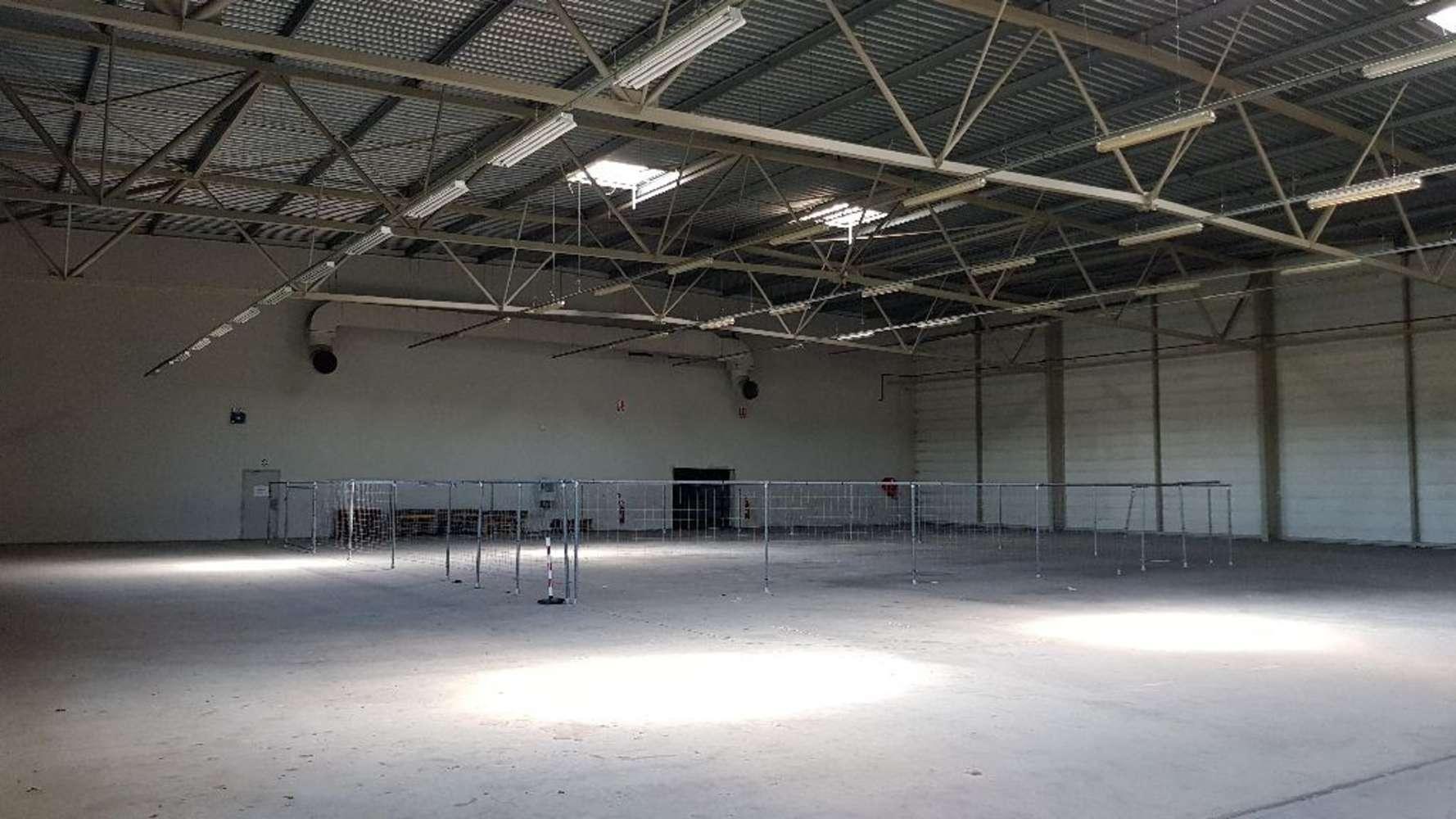 Activités/entrepôt Vaulx milieu, 38090 - Entrepot à vendre Lyon - Vaulx Milieu - 9873749