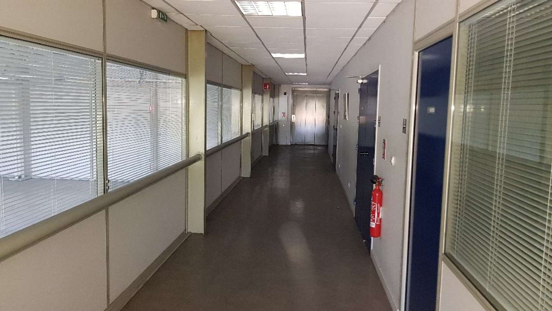 Activités/entrepôt Vaulx milieu, 38090 - Entrepot à vendre Lyon - Vaulx Milieu - 9873750
