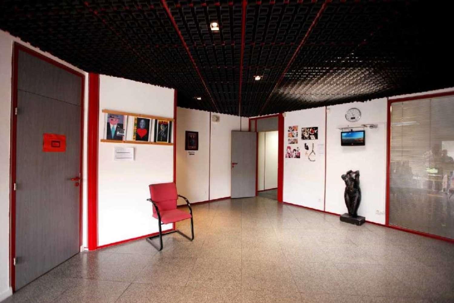 Bureaux Montrouge, 92120 - 41 RUE PERIER - 9873776