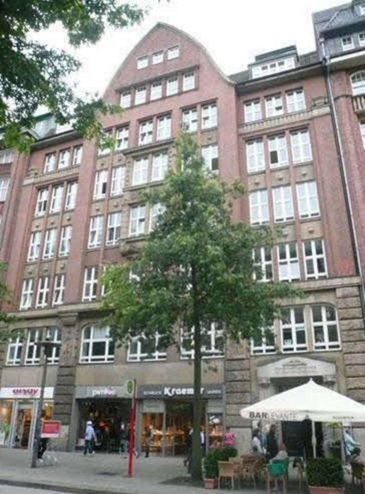 Büros Hamburg, 20095 - Büro - Hamburg, Hamburg-Altstadt - H0644 - 9878831