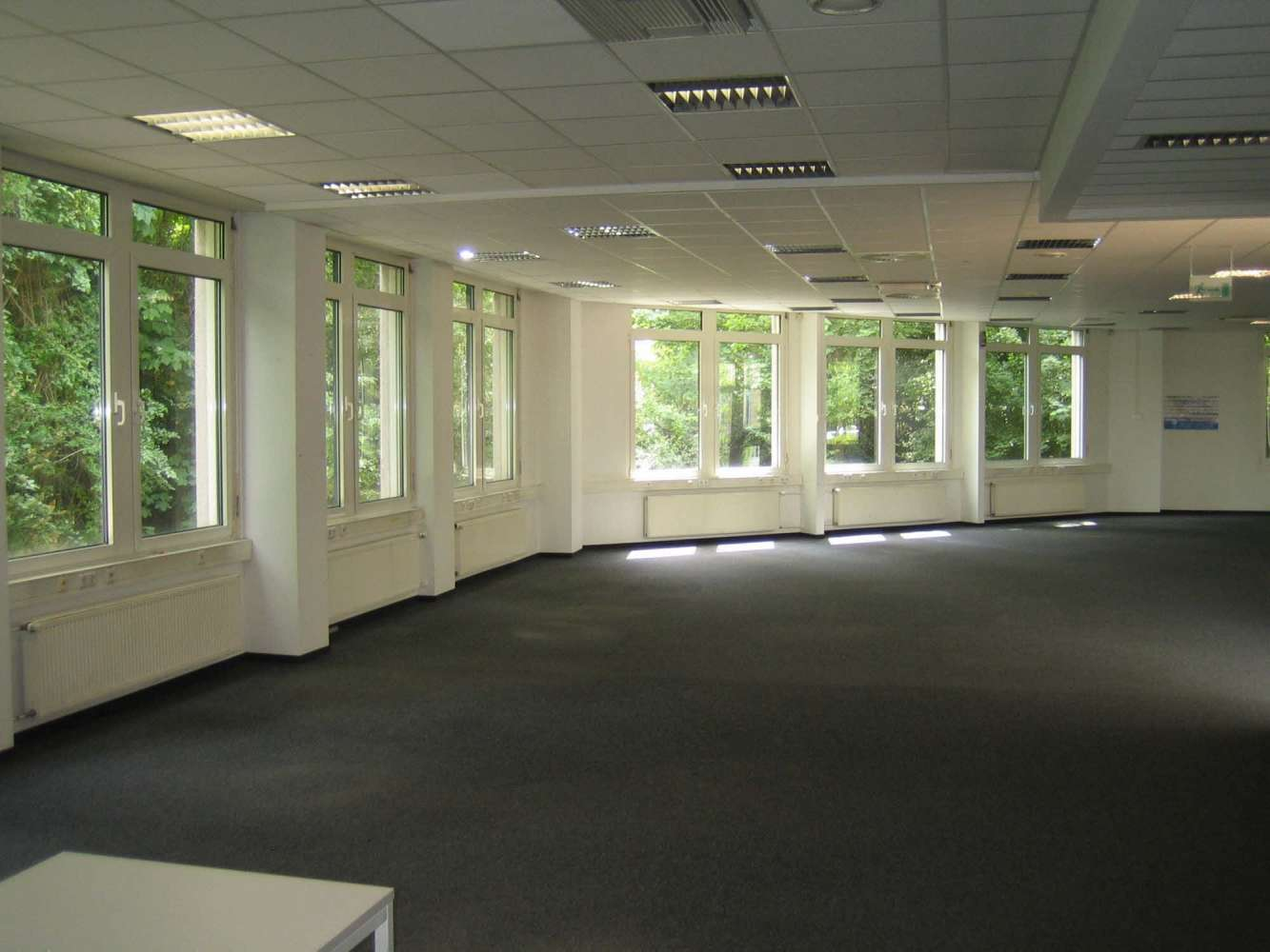 Büros Düsseldorf, 40472 - Büro - Düsseldorf, Lichtenbroich - D0032 - 9878829