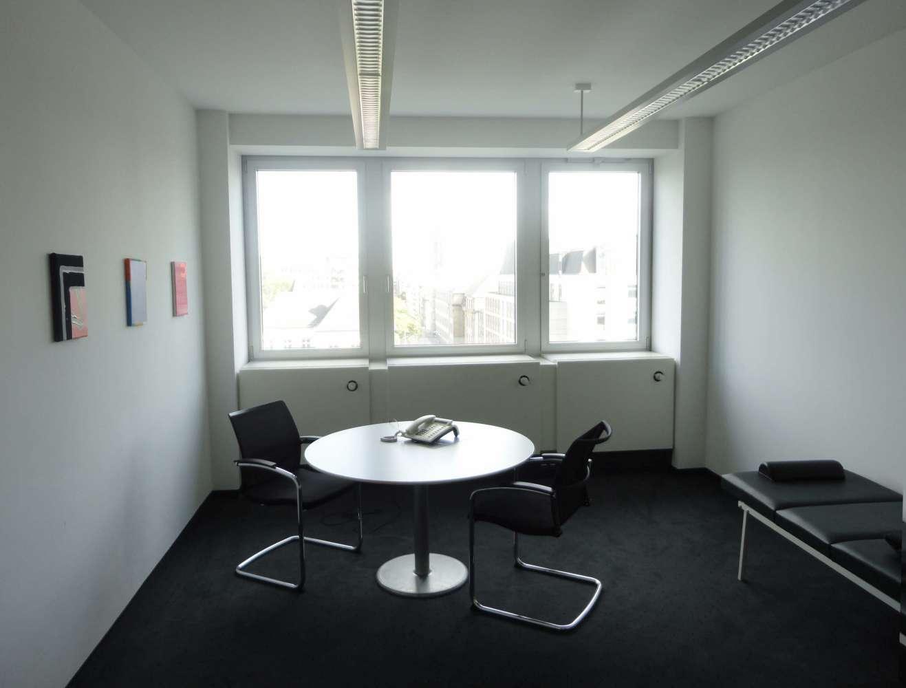 Büros Frankfurt am main, 60313 - Büro - Frankfurt am Main, Innenstadt - F0722 - 9878851