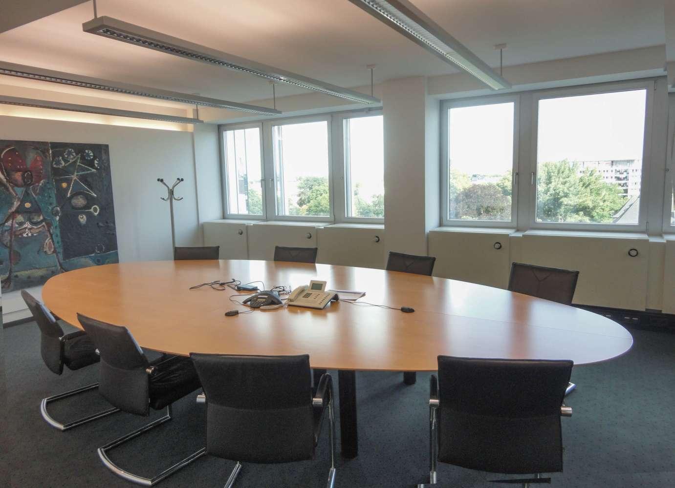 Büros Frankfurt am main, 60313 - Büro - Frankfurt am Main, Innenstadt - F0722 - 9878852