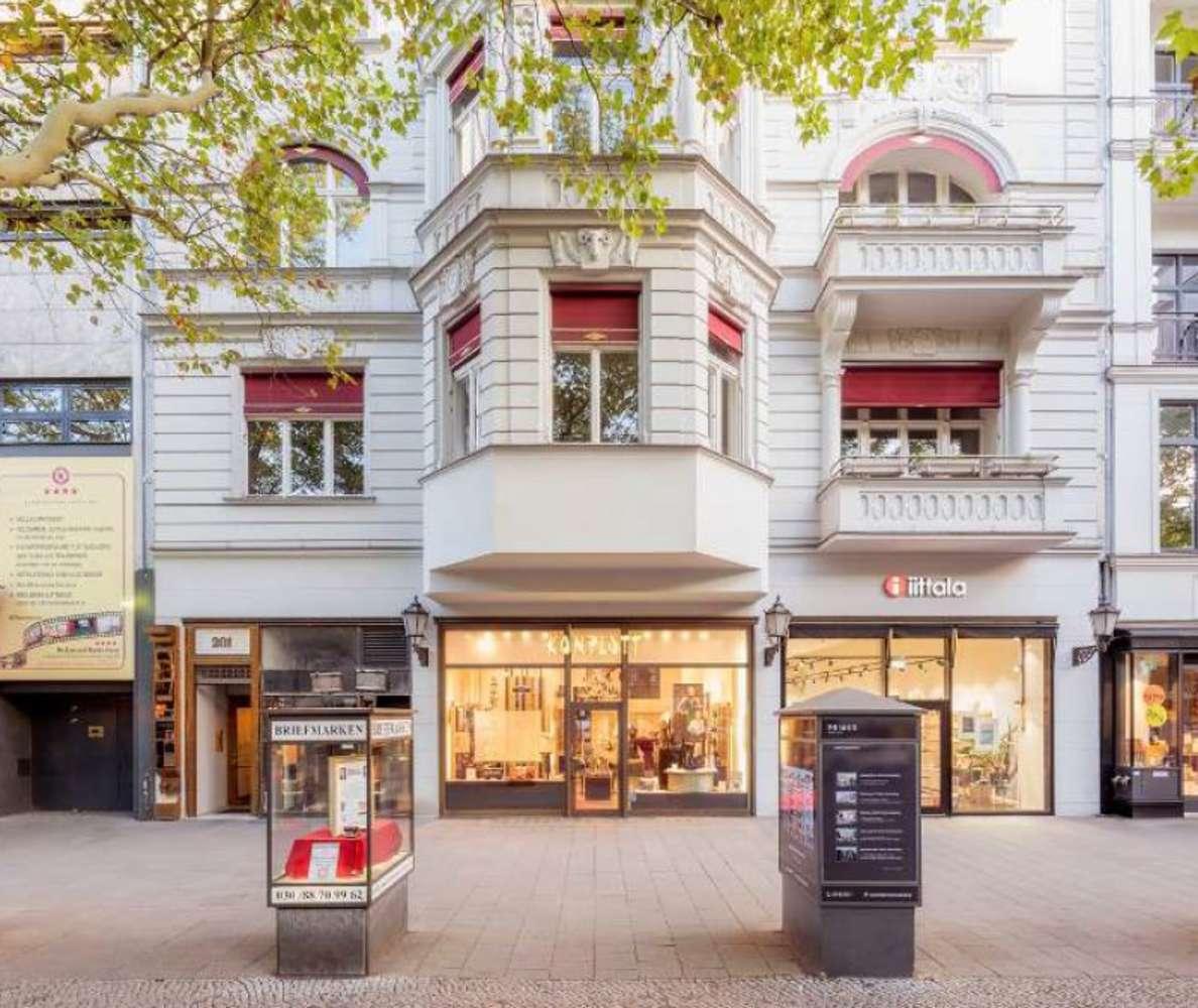 Büros Berlin, 10719 - Büro - Berlin - B1500 - 9878886