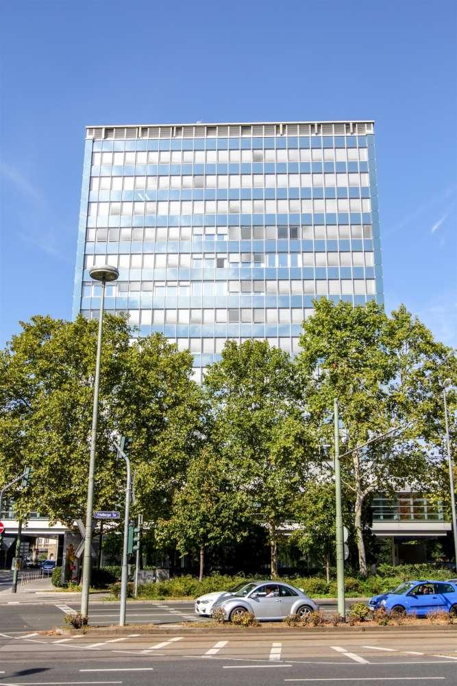 Büros Frankfurt am main, 60313 - Büro - Frankfurt am Main, Innenstadt - F0722 - 9878900