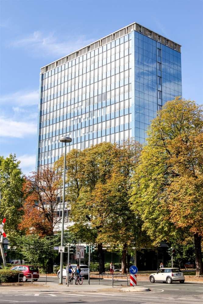 Büros Frankfurt am main, 60313 - Büro - Frankfurt am Main, Innenstadt - F0722 - 9878901