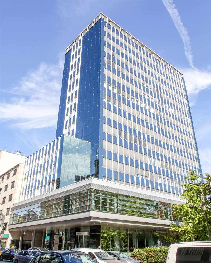 Büros Frankfurt am main, 60313 - Büro - Frankfurt am Main, Innenstadt - F0722 - 9878899