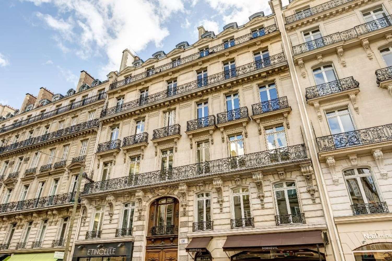 Bureaux Paris, 75008 - EXCLUSIVITE - 9879419