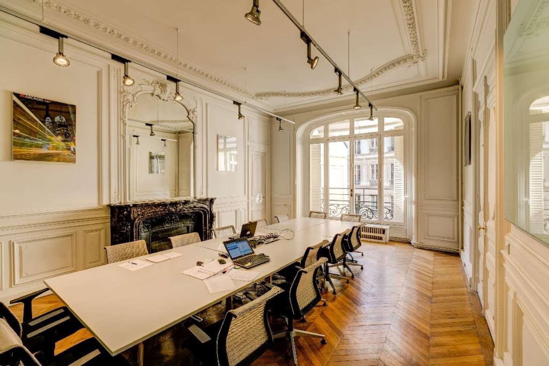 Bureaux Paris, 75008 - EXCLUSIVITE - 9879422