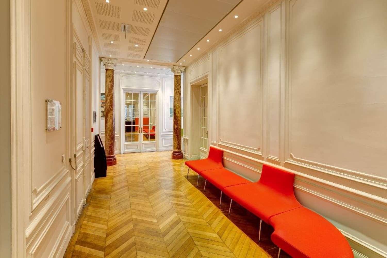 Bureaux Paris, 75008 - EXCLUSIVITE - 9879423