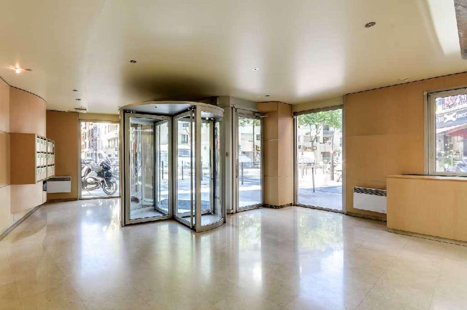 Bureaux Boulogne billancourt, 92100 - 98 ROUTE DE LA REINE - 9879458