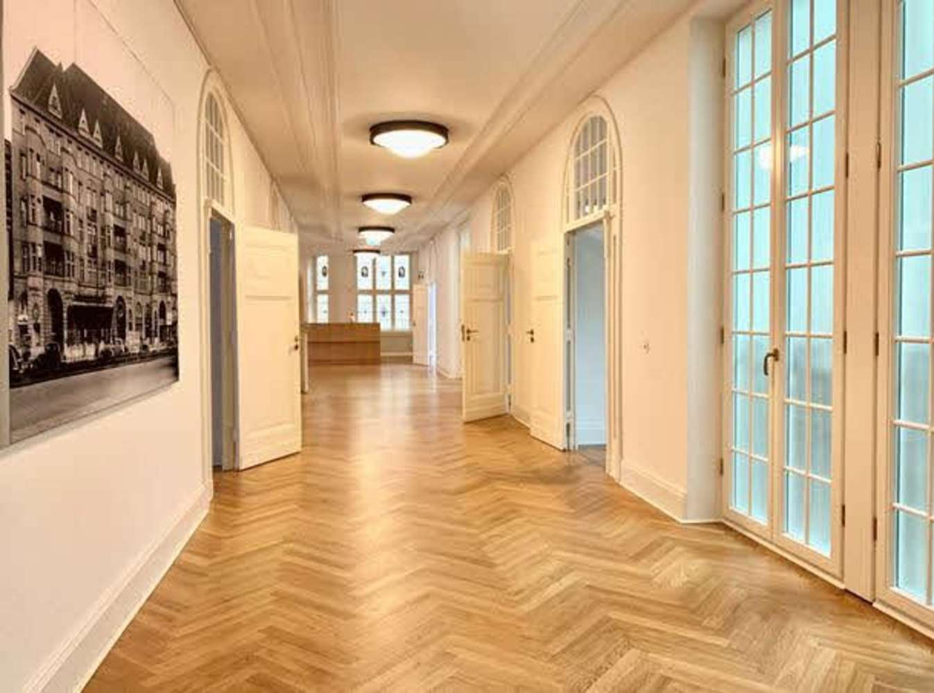 Büros Berlin, 10707 - Büro - Berlin, Charlottenburg - B0366 - 9881673