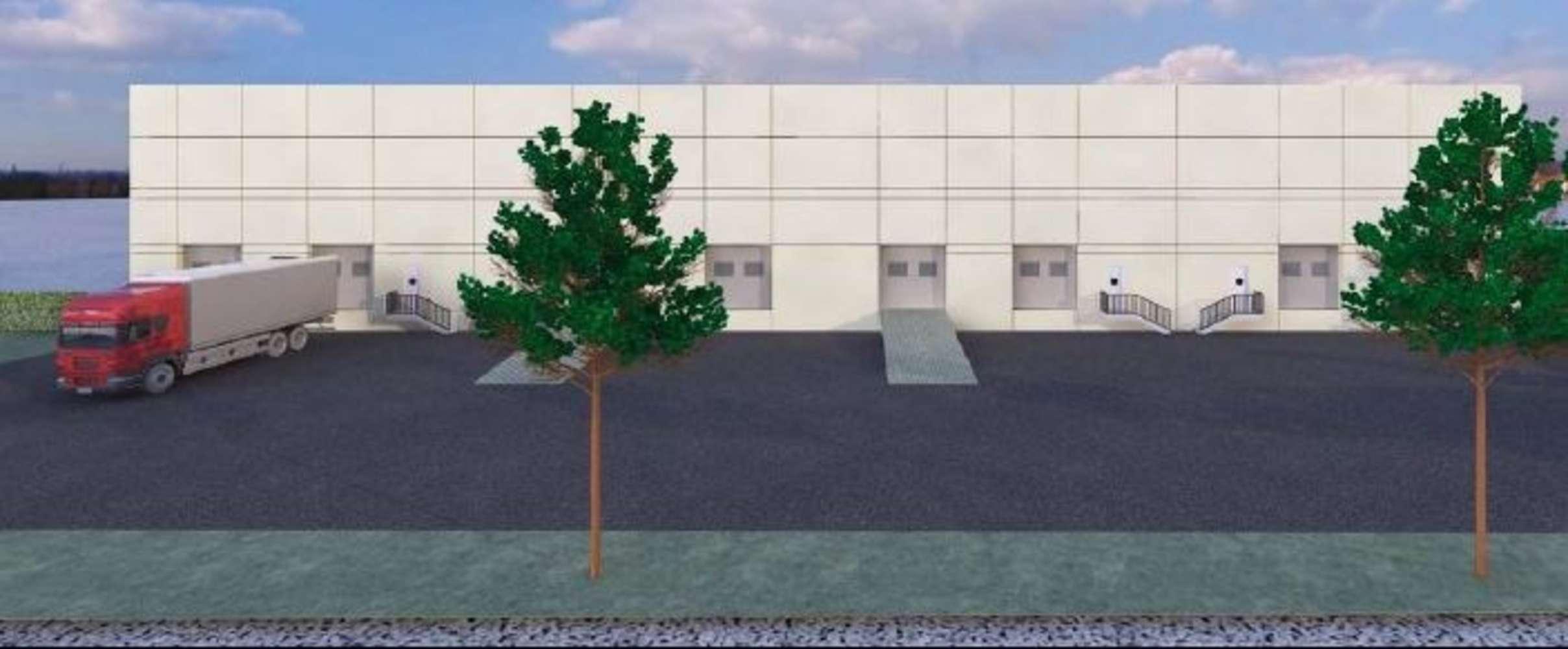 Activités/entrepôt Tremblay en france, 93290 - IDF NORD / POLE DE ROISSY - 9883191