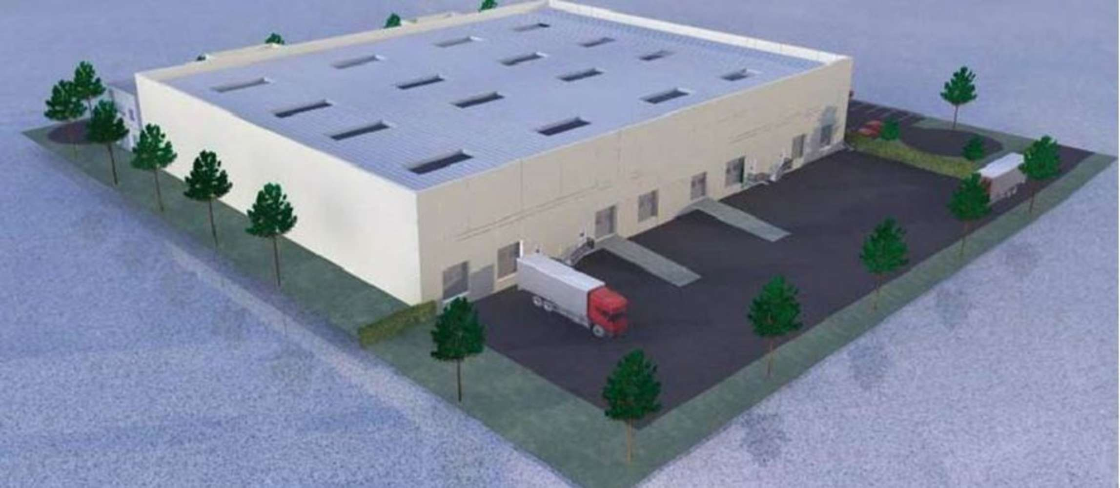 Activités/entrepôt Tremblay en france, 93290 - IDF NORD / POLE DE ROISSY - 9883194