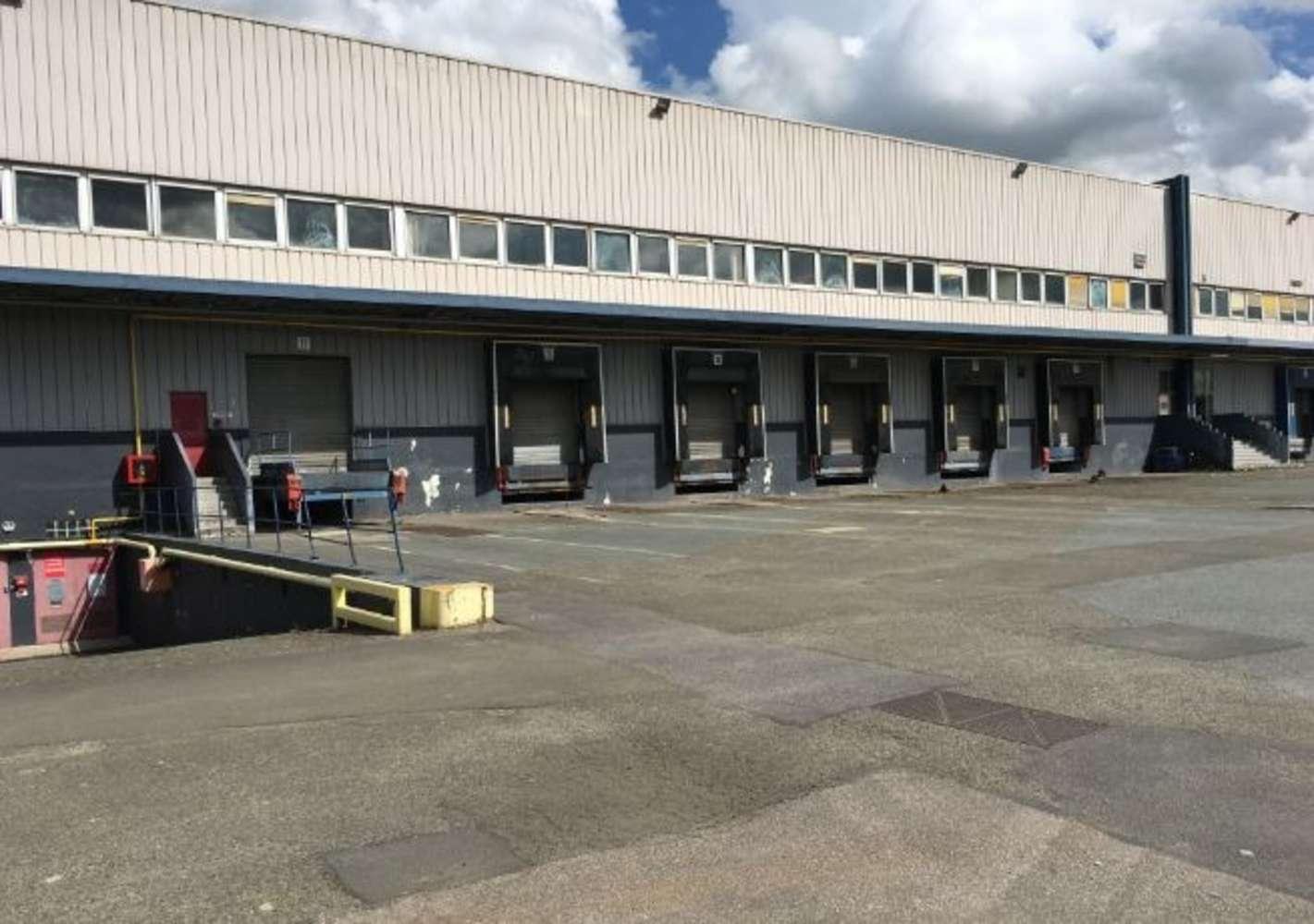 Plateformes logistiques Aubergenville, 78410 - 9 RUE DU CLOS REINE - 9883219