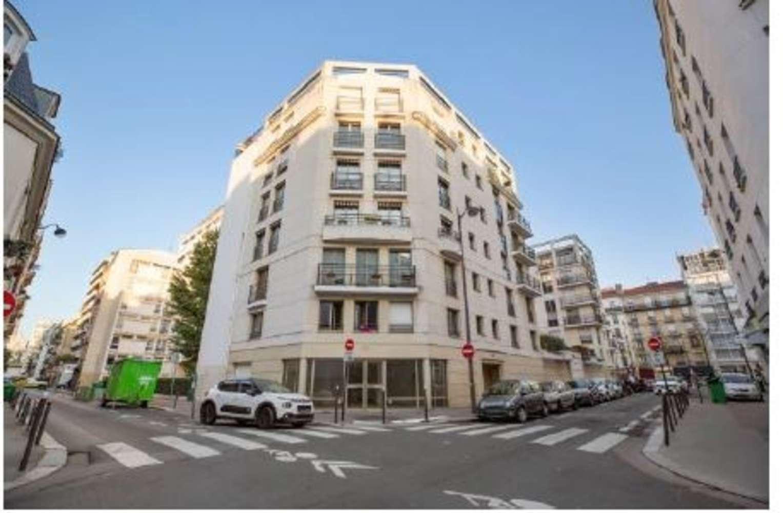 Bureaux Paris, 75015 - 27 RUE DES BERGERS - 9883248