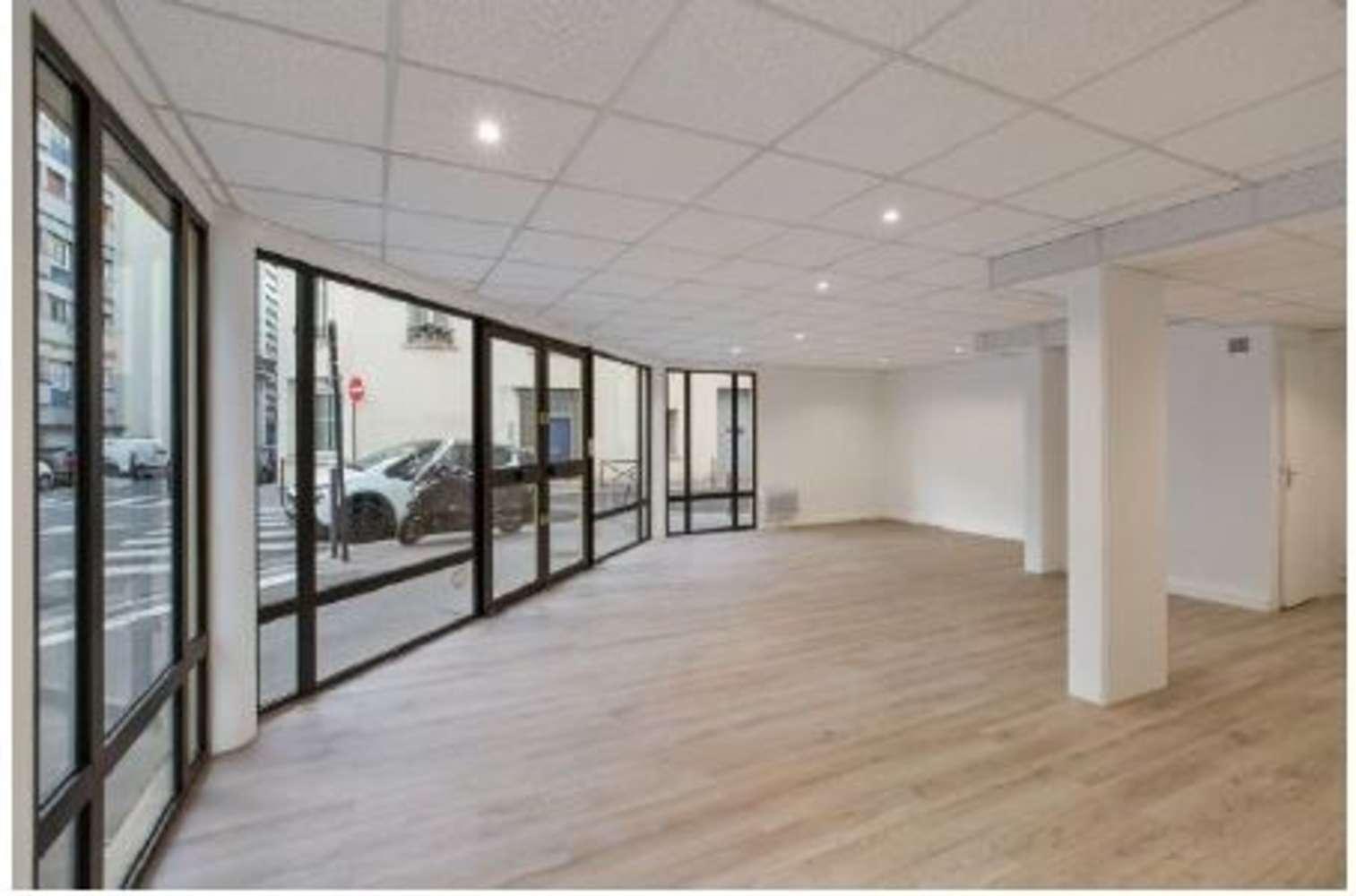 Bureaux Paris, 75015 - 27 RUE DES BERGERS - 9883252