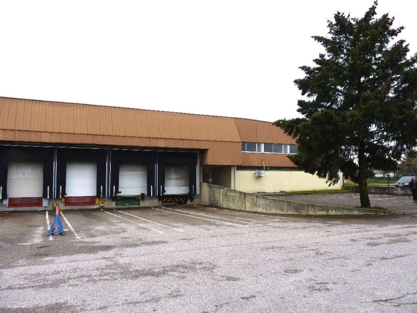 Activités/entrepôt Meyzieu, 69330 - Location entrepot Lyon Est - Meyzieu - 9883312