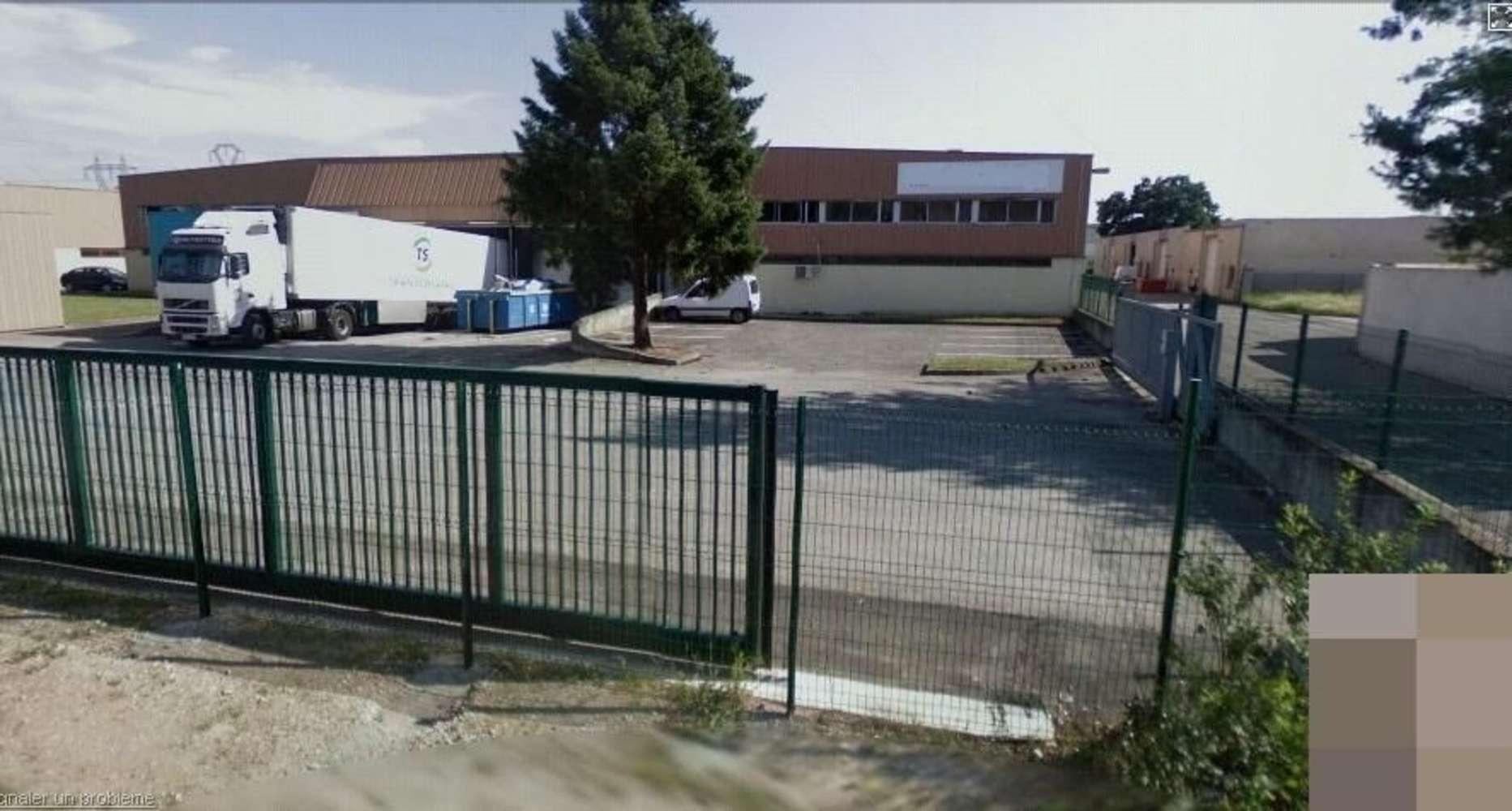 Activités/entrepôt Meyzieu, 69330 - Location entrepot Lyon Est - Meyzieu - 9883315