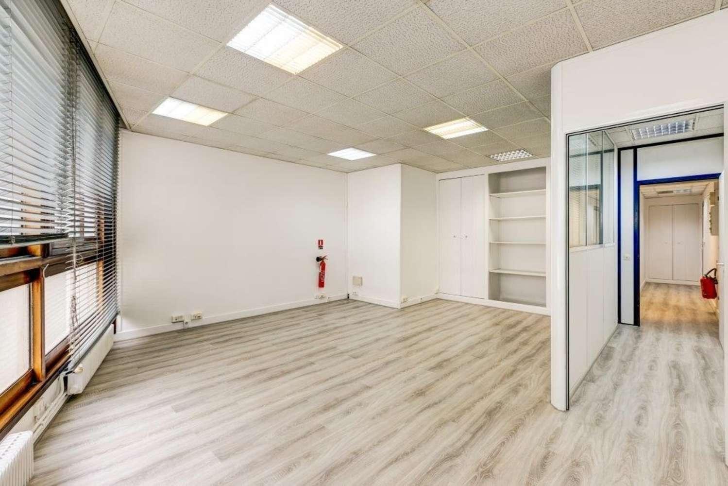 Bureaux Paris, 75014 - 75-77 RUE DU PERE CORENTIN - 9886222