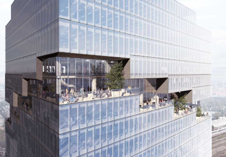 Büros Berlin, 10243 - Büro - Berlin, Friedrichshain - B1394 - 9887458