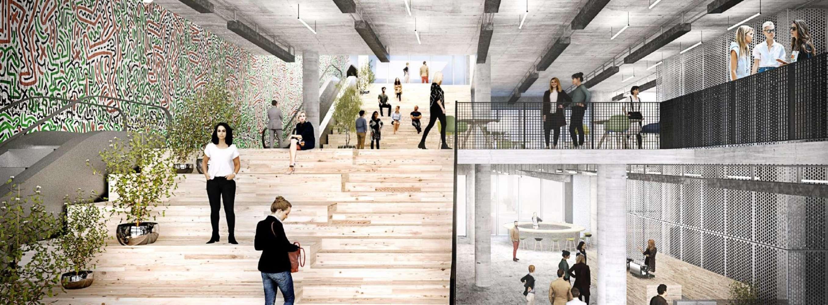 Büros Berlin, 10243 - Büro - Berlin, Friedrichshain - B1394 - 9887459