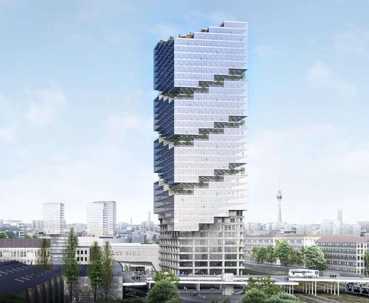 Büros Berlin, 10243 - Büro - Berlin, Friedrichshain - B1394 - 9887462