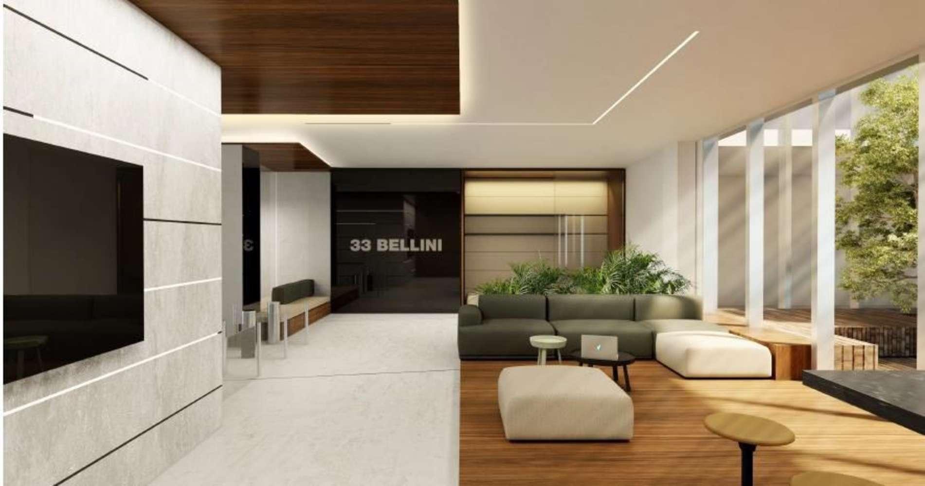 Bureaux Puteaux, 92800 - LE BELLINI - 9888056