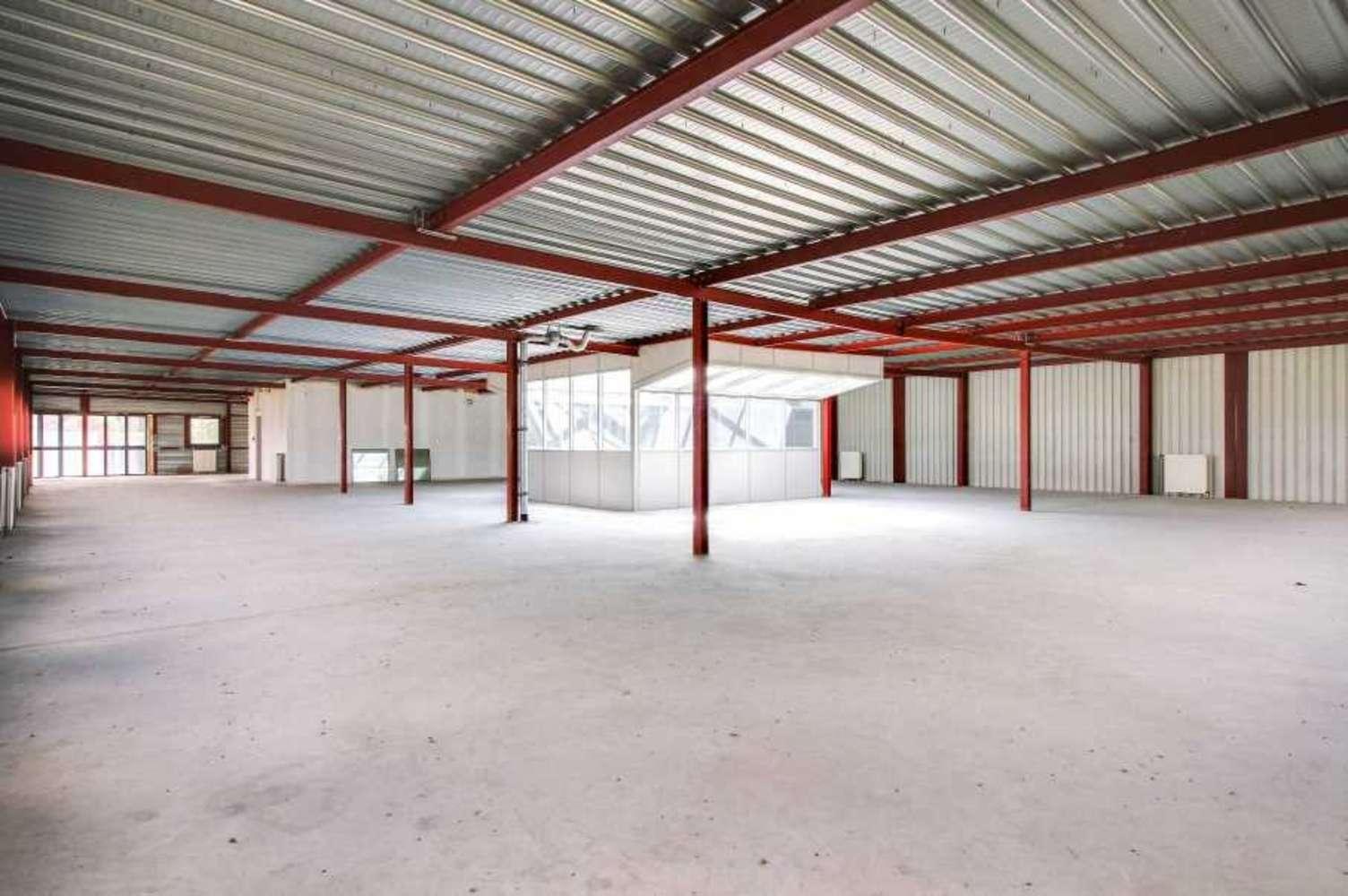 Activités/entrepôt Wissous, 91320 - 10 AVENUE AMPERE - 9889783