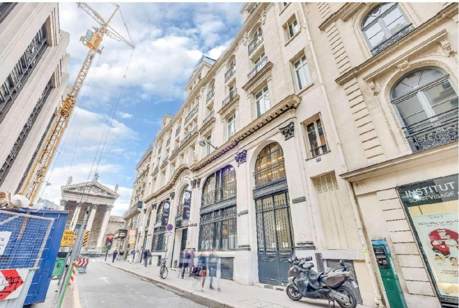 Bureaux Paris, 75009 - 54-56 RUE LAFFITTE - 9889980
