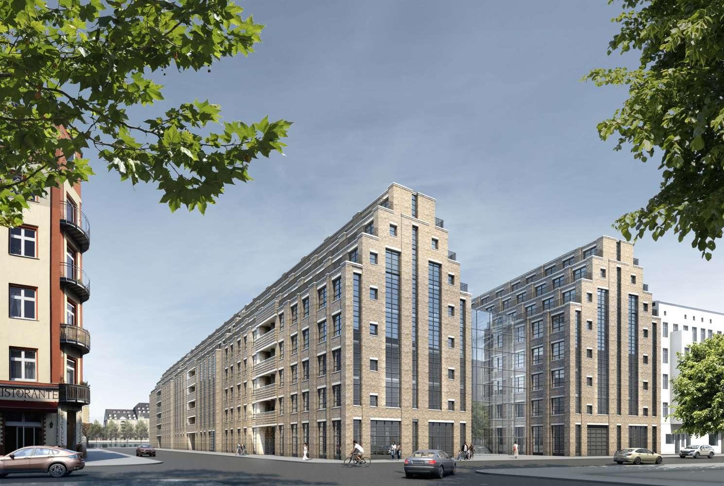 Büros Berlin, 10997 - Büro - Berlin, Kreuzberg - B1149 - 9890958