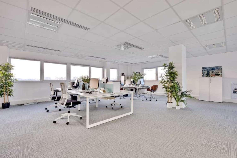Bureaux St denis, 93200 - PLEYAD POLE BUSINESS - PLEYAD 7 - 9895966