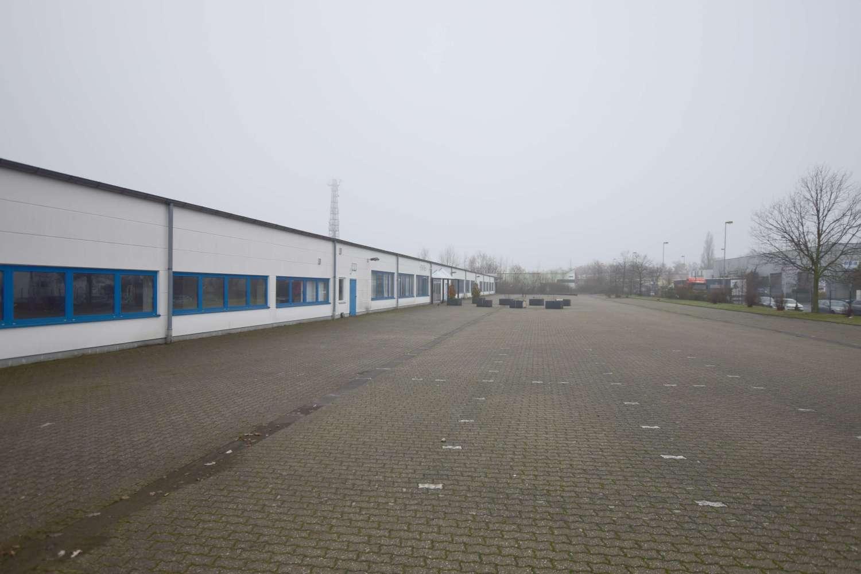 Hallen Herne, 44628 - Halle - Herne, Horsthausen - D2490 - 9896120