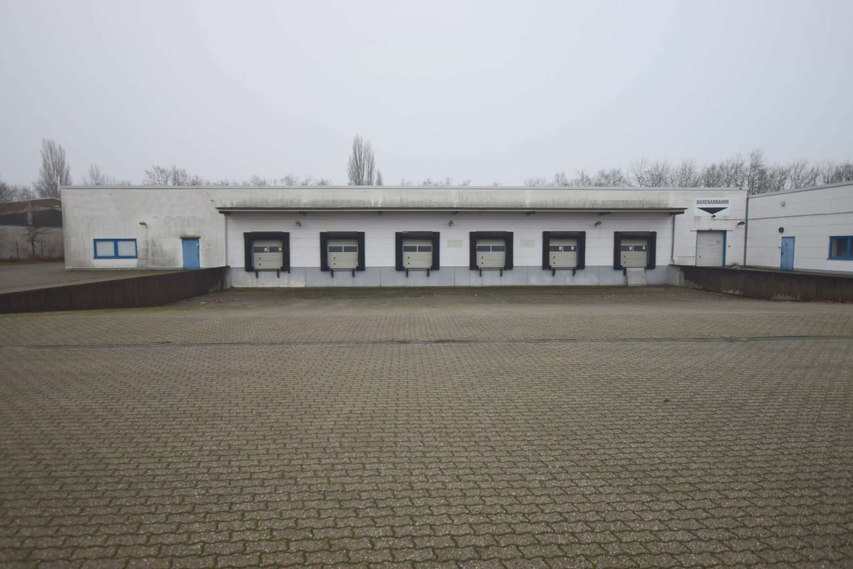 Hallen Herne, 44628 - Halle - Herne, Horsthausen - D2490 - 9896126
