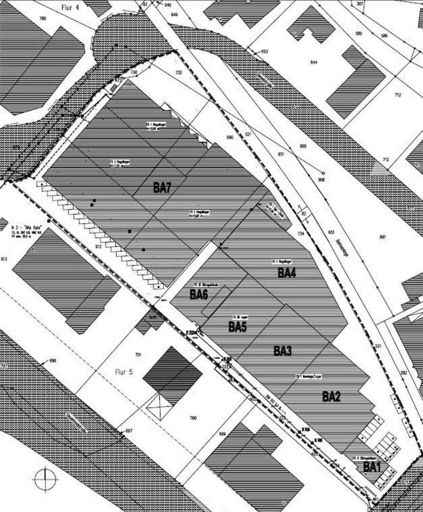 Hallen Arnsberg, 59823 - Halle - Arnsberg, Niedereimer - D2478 - 9896151