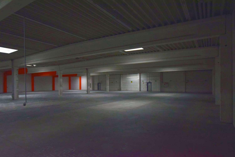 Hallen Herne, 44628 - Halle - Herne, Horsthausen - D2488 - 9896155