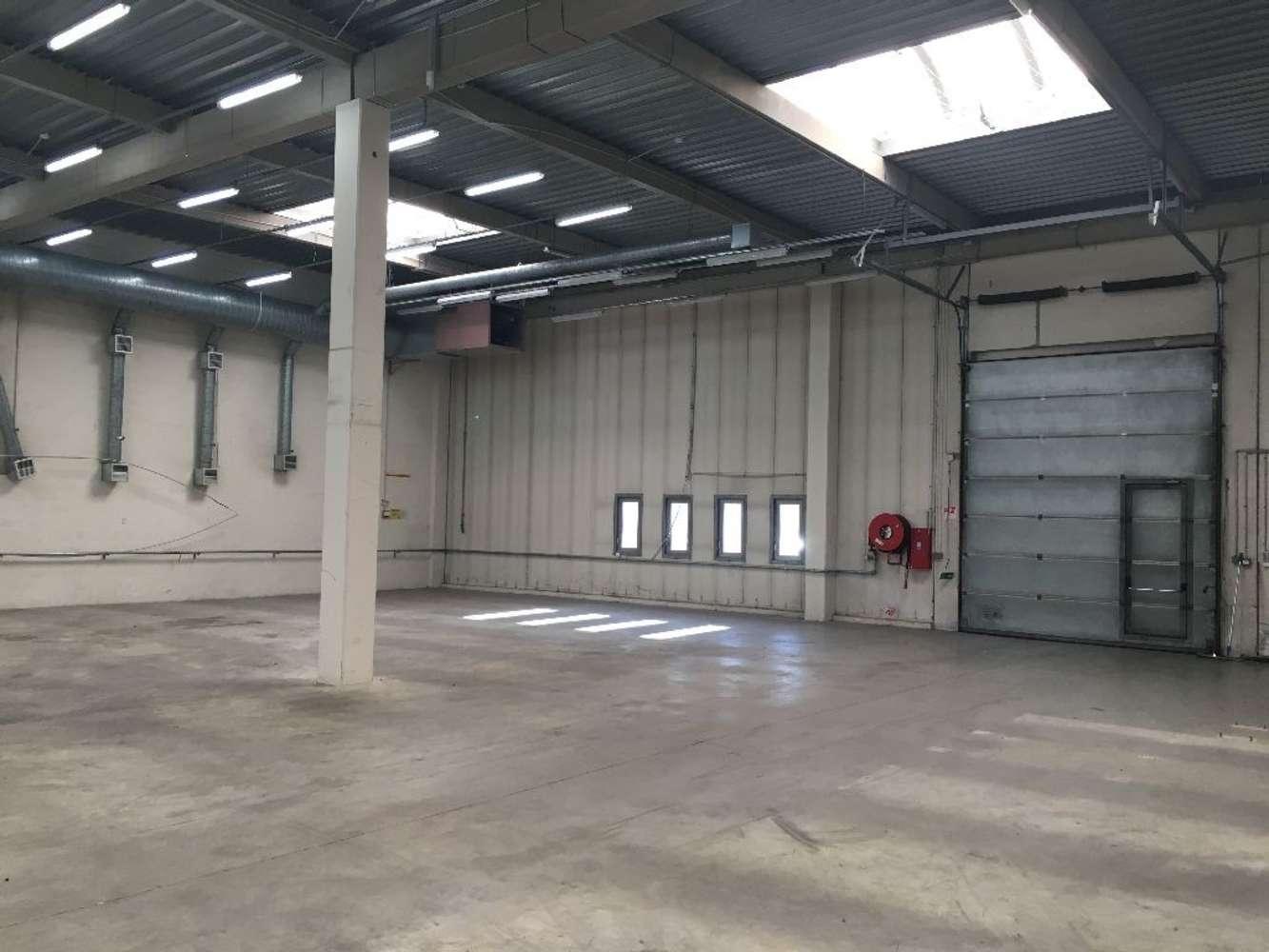 Activités/entrepôt Montigny le bretonneux, 78180 - 10 AVENUE AMPERE - 9896947