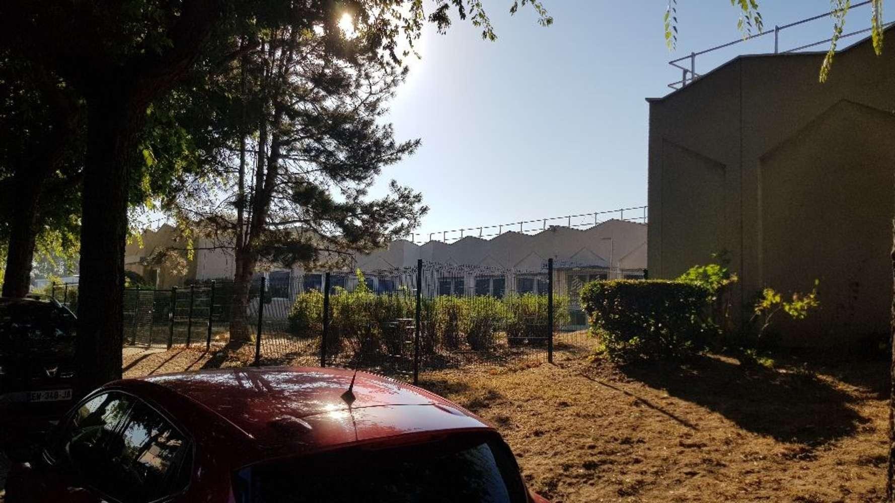 Bureaux Lyon, 69007 - Parc de l'Artillerie - 9896997