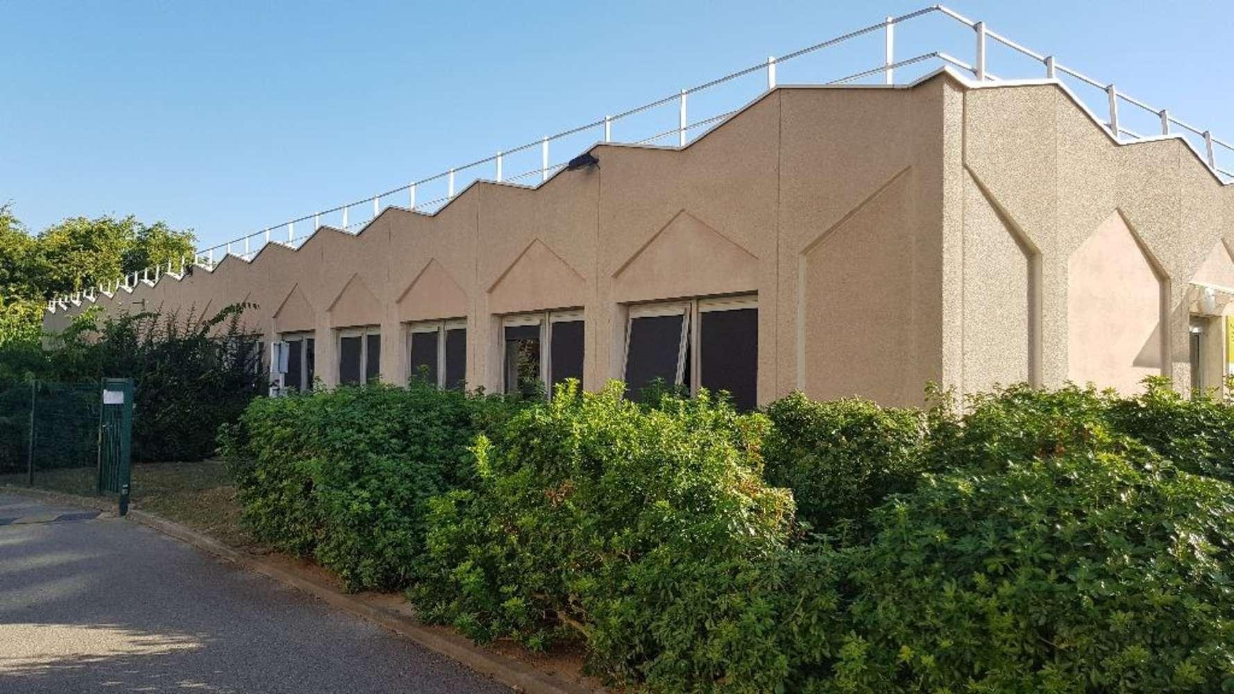 Bureaux Lyon, 69007 - Parc de l'Artillerie - 9896998