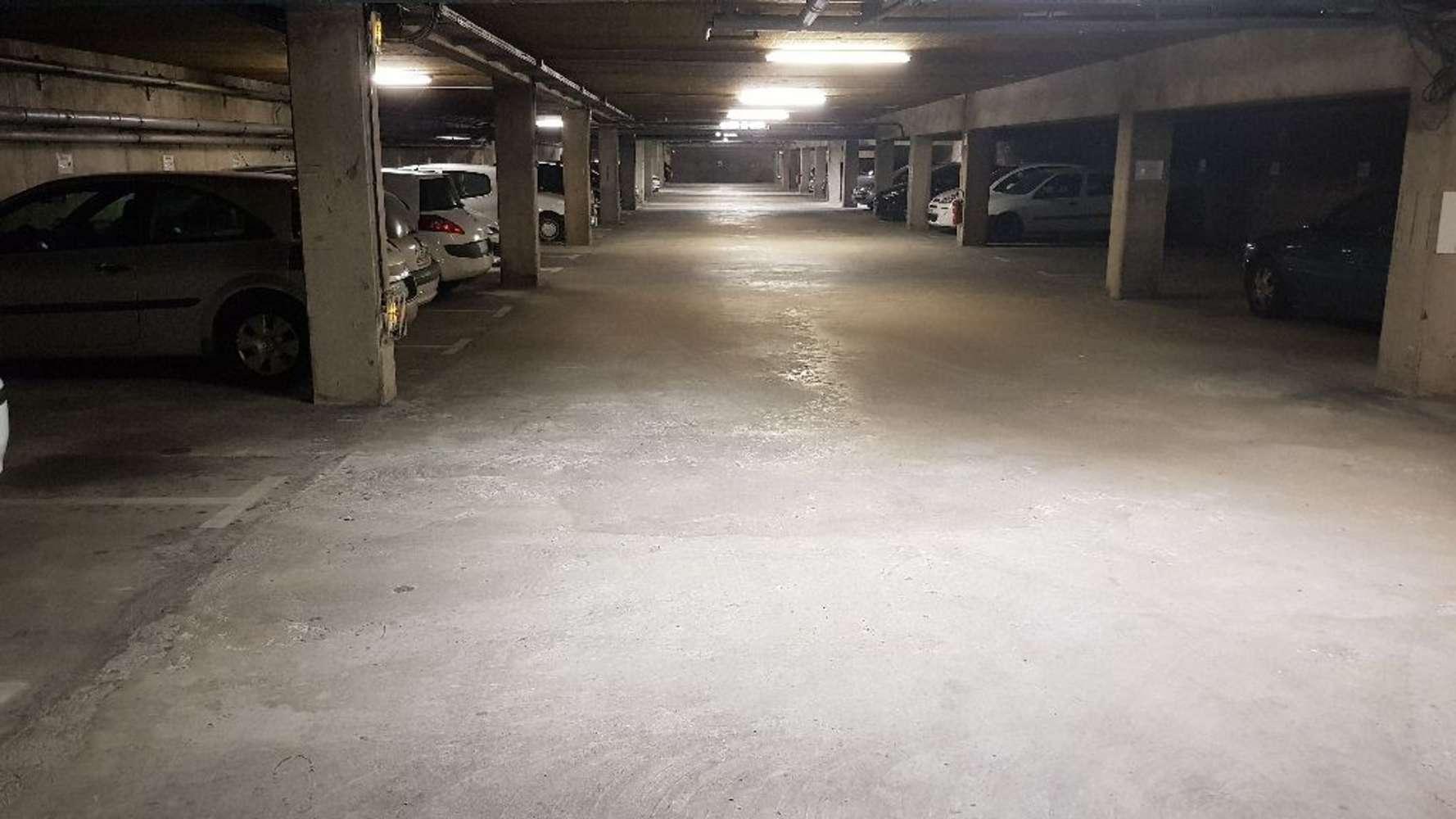Bureaux Lyon, 69007 - Parc de l'Artillerie - 9896999