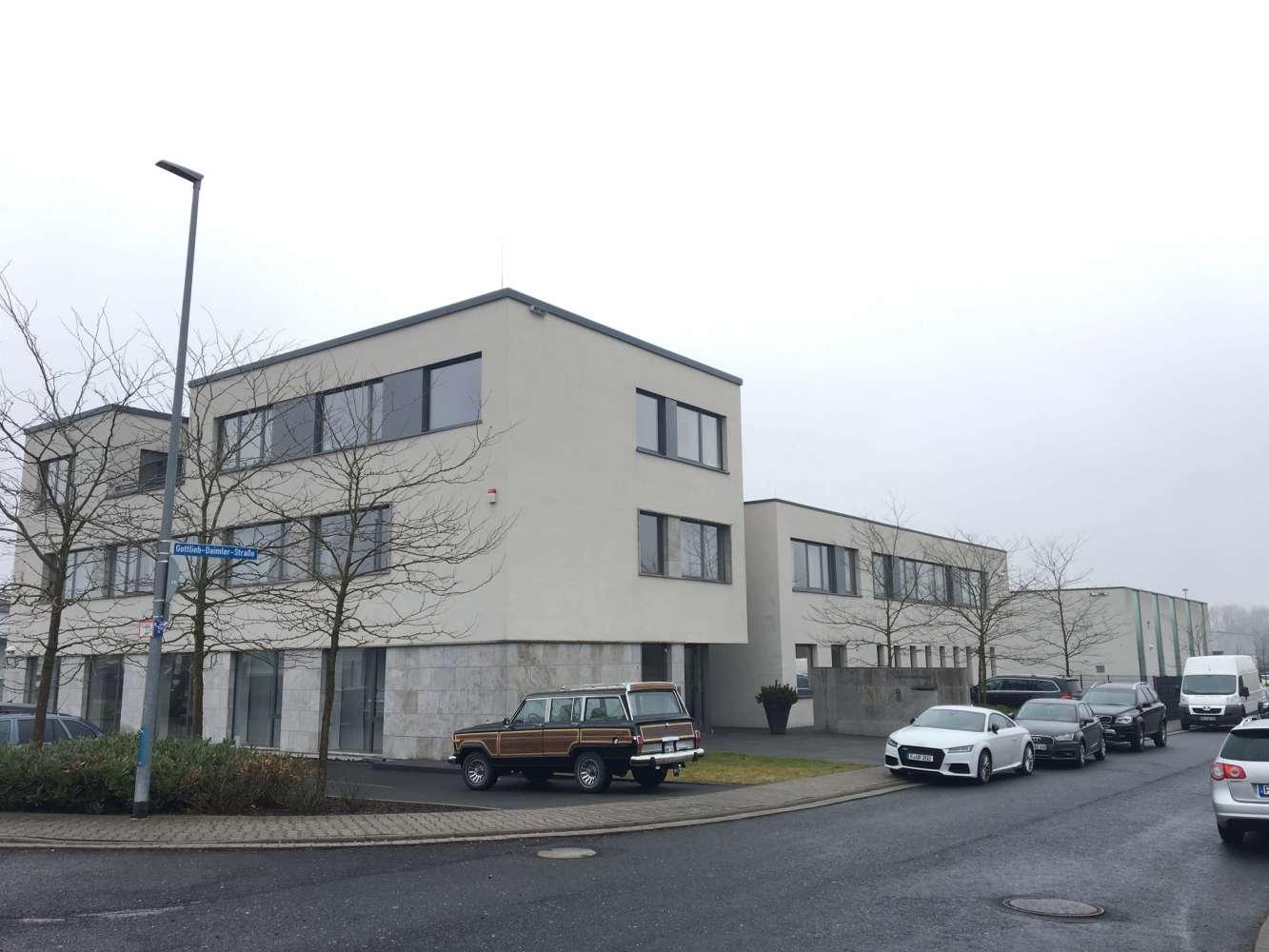 Hallen Langenselbold, 63505 - Halle - Langenselbold - F2395 - 9897832