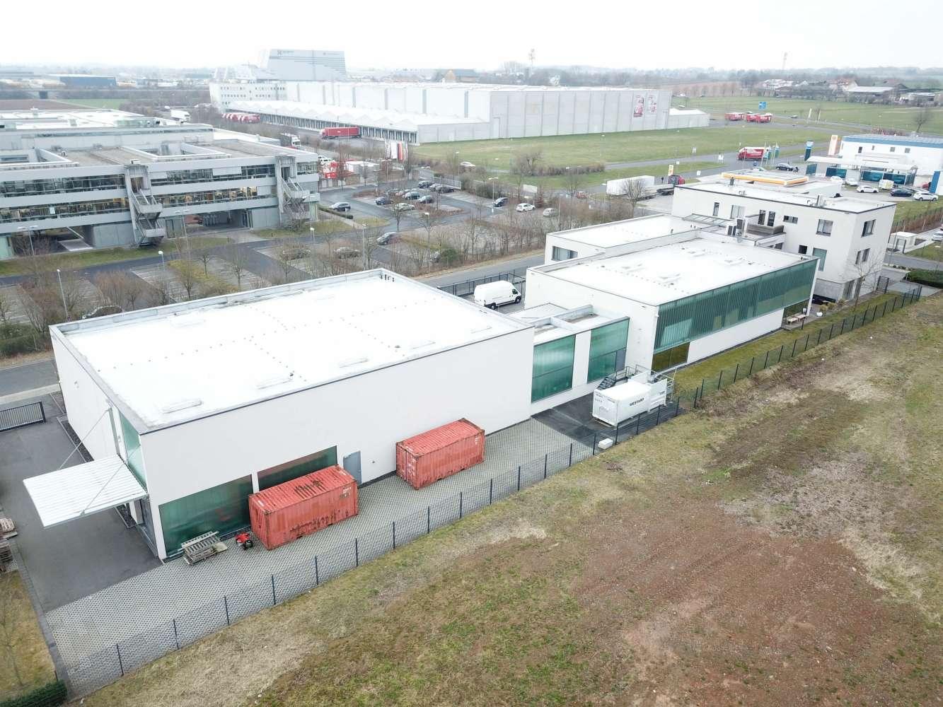 Hallen Langenselbold, 63505 - Halle - Langenselbold - F2395 - 9897836